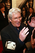 2 March 2010 New York, NY- Richard Gere at Premiere of Overture Films' ' Brooklyn's Finest ' held at AMC Loews Lincoln Square Theatre on March 2, 2010 in New York City.