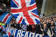 Life In The 3rd - Rangers FC, Scotland