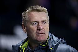 Brentford manager Dean Smith - Mandatory by-line: Jason Brown/JMP - 14/02/2017 - FOOTBALL - Madejski Stadium - Reading, England - Reading v Brentford - Sky Bet Championship