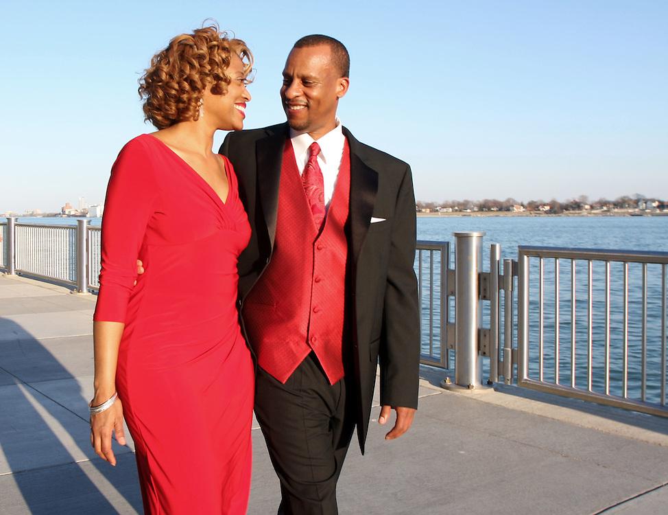 Reggie & Phyllis