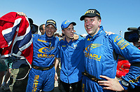 AUTO - WRC 2003 - CYPRUS RALLY -  20030622 - PHOTO : FRANCOIS FLAMAND / DIGITALSPORT<br />PETTER SOLBERG (NOR) / SUBARU IMPREZA WRC - AMBIANCE - PORTRAIT