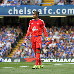 Chelsea v Swansea | Premier League | 8 August 2015
