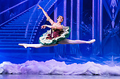 A Winter Wonderland 2017 – AOC Ballet