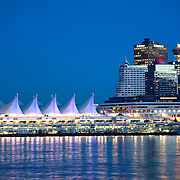 CANADA: VANCOUVER, BETWEEN NATURE AND CULTURE