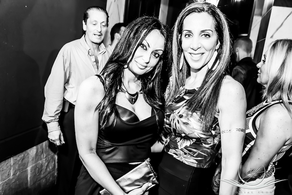 Ivy Social Club Saturday April 11, feat; Dj's Andy Warburton & Jimmy Jamm & Host Bill B&A...<br /> Photography by LubinTasevski.com<br /> <br /> rsvp: 905-761-1011 for Bottle Service, Dinner Reservations or Guest List