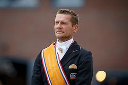 Gal Edward, NED<br /> Nederlands Kampioenschap Dressuur <br /> Ermelo 2017<br /> © Hippo Foto - Dirk Caremans<br /> 16/07/2017
