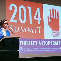 Together Let's Stop Traffick