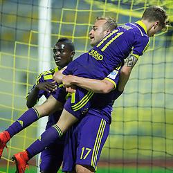 20150424: SLO, Football - Prva liga Telekom Slovenije 2014/15, NK Radomlje vs NK Maribor