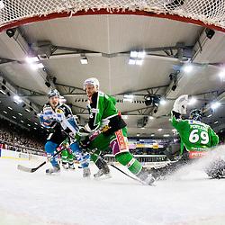20120313: SLO, Ice Hockey - EBEL League 2011-2012, Semifinal, HDD Tilia Olimpija vs EHC Liwest Linz