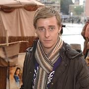 NLD/Rotterdam/20061112 - Premiere Kruistocht in Spijkerbroek, Joe Flynn