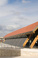 Bodegas Protos winery, Spain<br /> Architect: Rogers, Sirk, Harbour and Partners