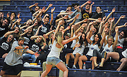 Aaron Self / The Kent Stater<br />