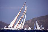2012 Antigua Classic Yacht Regatta