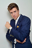 050914 TW Steel/Greg James THE SUIT