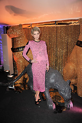 PIXIE GELDOF at a party to celebrate the Mulberry Autumn Winter 2010 collection held at The Orangery, Kensington Palace, London on 21st February 2010.