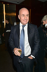 JOHAN ELIASCH at a dinner hosted by Liberatum to honour Francis Ford Coppola held at the Bulgari Hotel & Residences, 171 Knightsbridge, London on 17th November 2014.