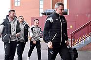 Aston Villa v Millwall - 09 Dec 2017