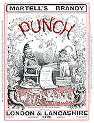 Punch (front cover, 2 February 1916)