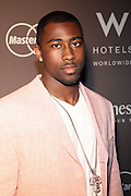 Darrell Reves  at The Ne-Yo 29th Birthday party sponsored by Hennessey held at Whiskey in the W Hotel on October 29, 2008 in New York City