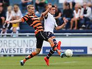 09 Jul 2016 FC Helsingør - Bolton Wanderers