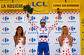 CYCLING - TOUR DE FRANCE 2018 - STAGE 11 180718