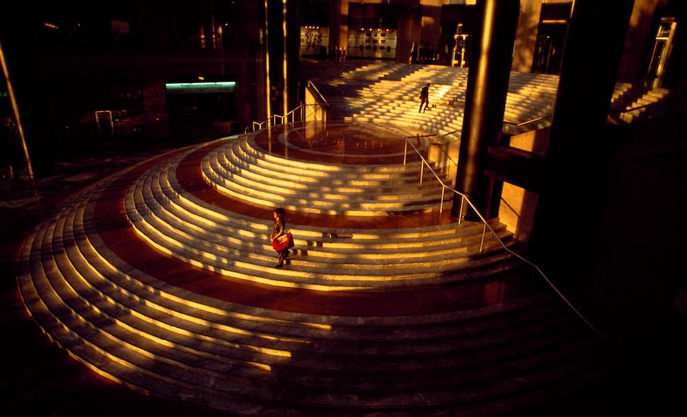 World Financial Center, New York, NY