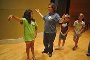 youth music theatre workshop 061611
