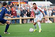 KV Kortrijk v Wikings Kortrijk Friendly, 23 June 2017