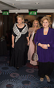 PRINCESS MICHAEL OF KENT, Russian Debutante Ball, Grosvenor House. London. 15 November 2015