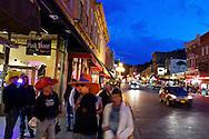 Main Street,  Deadwood, South Dakota.