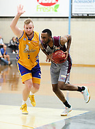 22/04/2017 Round 3: Eastern Mavericks vs Forestville Eagles at the Adelaide Hills Rec Centre.. Photos By AllStar Photos.