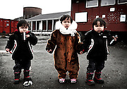 Lambda photographic print, Signed and numbered, Limited edition of 7, shot in Kulusuk, Greenland 2006 - 2007