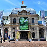 Festspielhaus Opera House in Baden-Baden, Germany <br />