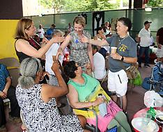 Nyc City Councilwoman Melissa Mark-Viverito endorses Cynthia Nixon - 1 July 2018