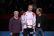 DESCRIZIONE : France Tournoi international Paris Bercy Equipe de France Homme France Islande 17/01/2010<br /> GIOCATORE : Omeyer Thierry Commault Yvan Adidas<br /> SQUADRA : France<br /> EVENTO : Tournoi international Paris Bercy<br /> GARA : France Islande<br /> DATA : 17/01/2010<br /> CATEGORIA : Handball France Homme Portrait<br /> SPORT : HandBall<br /> AUTORE : JF Molliere par Agenzia Ciamillo-Castoria <br /> Galleria : France Homme 2009/2010 <br /> Fotonotizia : France Tournoi international Paris Bercy Equipe de France Homme France Islande 17/01/2010 <br /> Predefinita :