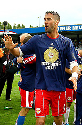 13.12.2012, Stadion, Wiener Neustadt, AUT, 1. FBL, SC Wiener Neustadt vs RB Salzburg, im Bild Stefan Maierhofer, (Red Bull Salzburg, #9) // during the Austrian Bundesliga Match, SC Wiener Neustadt against RB Salzburg, Stadium, Wiener Neustadt near Vienna, Austria on 2012-05-13, EXPA Pictures © 2012, PhotoCredit: EXPA/ S. Woldron