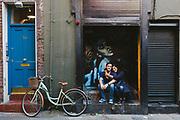 Silvia & Miguel Dublin Engagement Silvia & Miguel Dublin Engagement