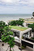 Bocage hotel, Hua Hin