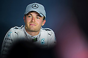 July 21-24, 2016 - Hungarian GP, Nico Rosberg  (GER), Mercedes