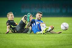 03.03.2017 Esbjerg fB - Viborg FF