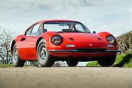 DK Engineering - Ferrari Dino 206GT