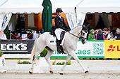 Equestrian - Luhmuehlen 2017
