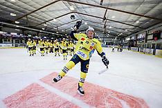 09.12.2018 Esbjerg Energy - Odense Bulldogs 4:1