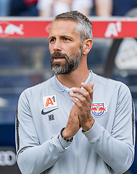 26.05.2019, Red Bull Arena, Salzburg, AUT, 1. FBL, FC Red Bull Salzburg vs SKN St. Poelten, Meistergruppe, 32. Spieltag, im Bild Trainer Marco Rose (FC Red Bull Salzburg) // during the tipico Bundesliga master group 32th round match between FC Red Bull Salzburg and SKN St. Poelten at the Red Bull Arena in Salzburg, Austria on 2019/05/26. EXPA Pictures © 2019, PhotoCredit: EXPA/ JFK