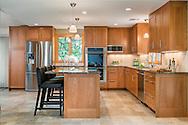 Custom Kitchen by Kitchen Company