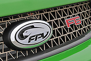 Ford FPV F6 Photo Shoot