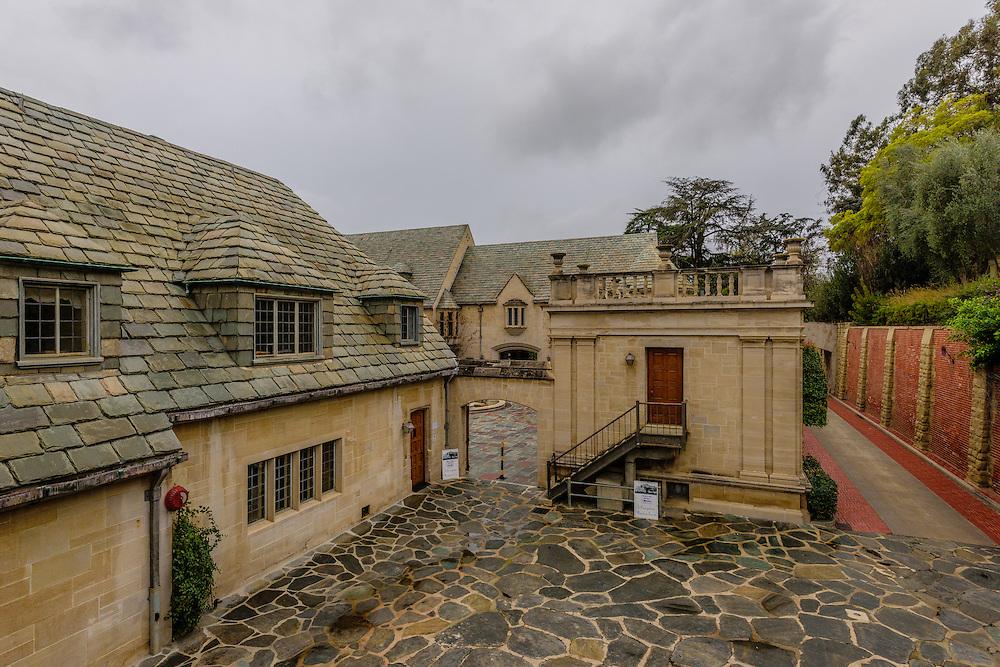 Greystone Park & Mansion, 905 Loma Vista Drive, Beverly Hills, California