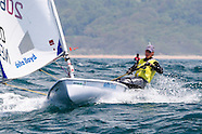 2015 ISAF SWC UK | Laser Radiaal | 11 June