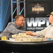 2007-09 Beau Rivage Gulf Coast Poker Championship