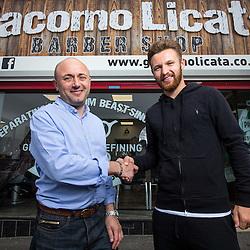 Sponsor - Giacomo Licata